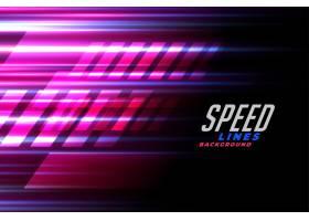 赛车或赛车运动的赛车背景_5504097