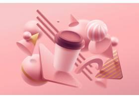 粉彩平面设计概念_6189892