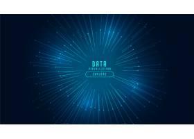 数据可视化概念技术背景_10701722