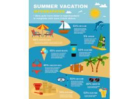 夏季信息图集_2868675