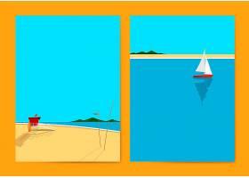 夏日海滩_4413983