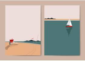 夏日海滩_4413990