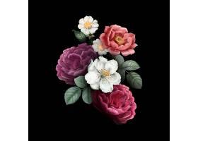 花卉插图_4258323