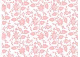 花朵无缝图案背景背景纹理优雅_4328325