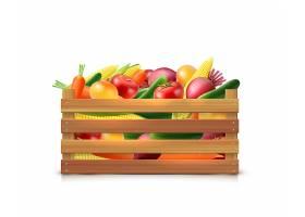 蔬菜收获模板_3998761