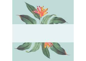 热带植物模型插图_3755977