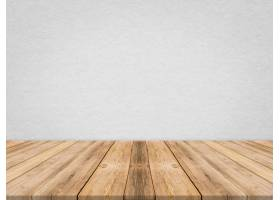 热带纸质墙面木质桌面模板仿制用于展示_1381339