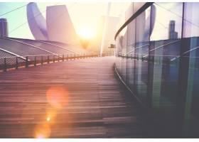 当代建筑外观摩天大楼设计理念_3540049