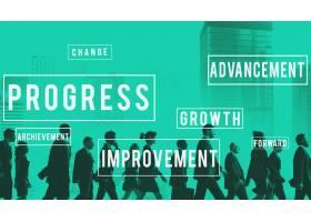进步发展创新提高理念_3533279