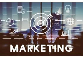 营销广告商业战略概念_2758712