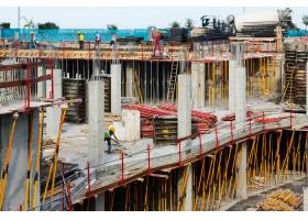 建造新的混凝土房屋_1473974