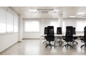 带复印空间的空会议室_10821604
