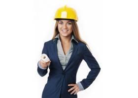女建筑师_12230793