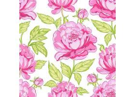 天衣无缝的花卉图案_1435309