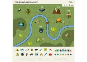 露营信息图表集_1539046