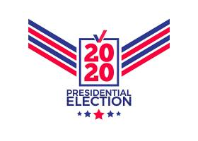 2020年美国总统大选背景_10369201