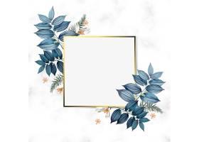 空花框设计矢量_3392048