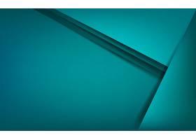 深绿色的抽象背景设计_3416212