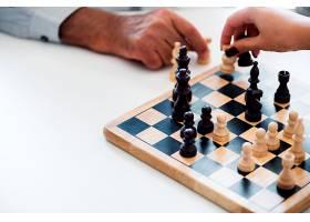 象棋游戏商业战略概念_2975990