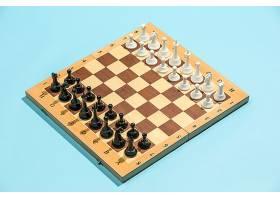 棋盘和游戏的经营理念和竞争理念_7764863