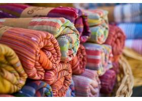 卷装和堆叠的织物_1006651