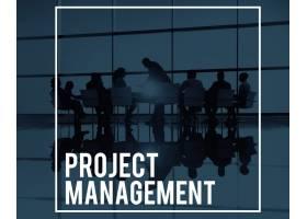 项目管理经理规划流程概念_2789132