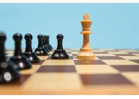 棋盘和游戏的经营理念和竞争理念_7764867