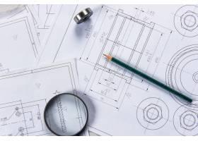 建筑设计图_1120479
