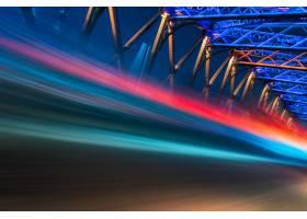 外白渡桥夜景_1119461