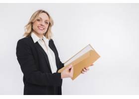 女律师肖像_4335048