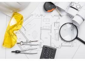 工程物资和蓝图_1470235