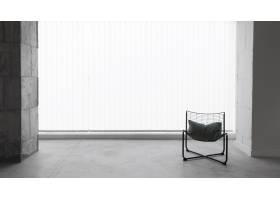 带复印空间的前视工作椅_10821547