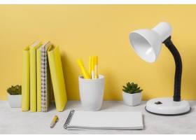 台灯和笔记本装置_11021485