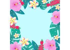 夏日鲜花壁纸_8509420