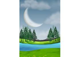美丽的自然景观_4228220