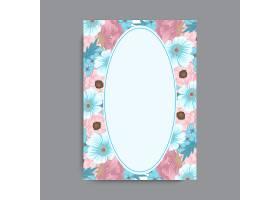 花框五颜六色的花朵_3101469
