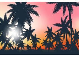 用于缩放的夏季景观壁纸_8918550