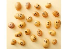 滑稽的土豆_9186824