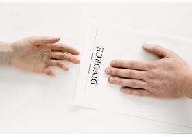 夫妻离婚协议_8003955