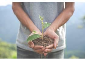 儿童花园的环境保护_5219378