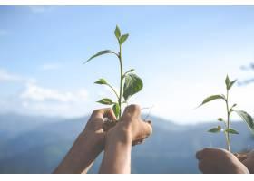 儿童花园的环境保护_5219489