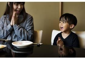 日本母子祈祷_3276263