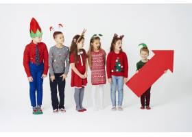 圣诞节是我们大家庭的传统_11756605