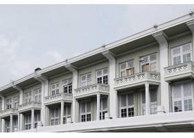 殖民地风格的建筑_5554509
