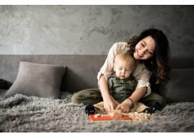 母亲和她的儿子_1470118