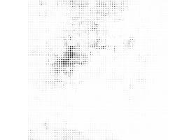 抽象半色调装饰背景_5369042