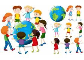 地球上的孩子们_1316241