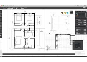 住宅规划图解_2825814