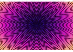迷幻视错觉背景_8767089