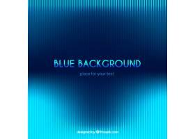 蓝色底色科技风格_1262351